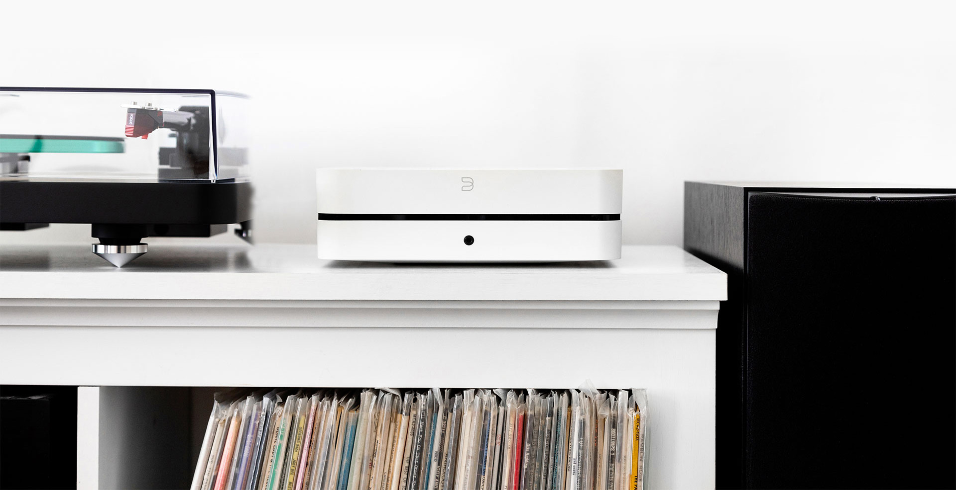 powernode hifi system streaming and wireless